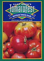 TomatoFest Seed Pack