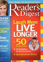 Readers Digest